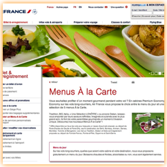 Brand-Image / Air France